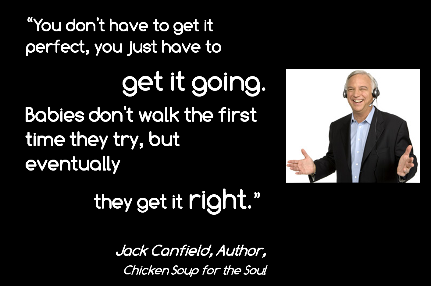 5. Jack Canfield